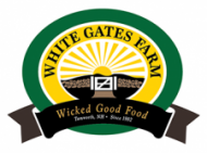 White Gates Farm website